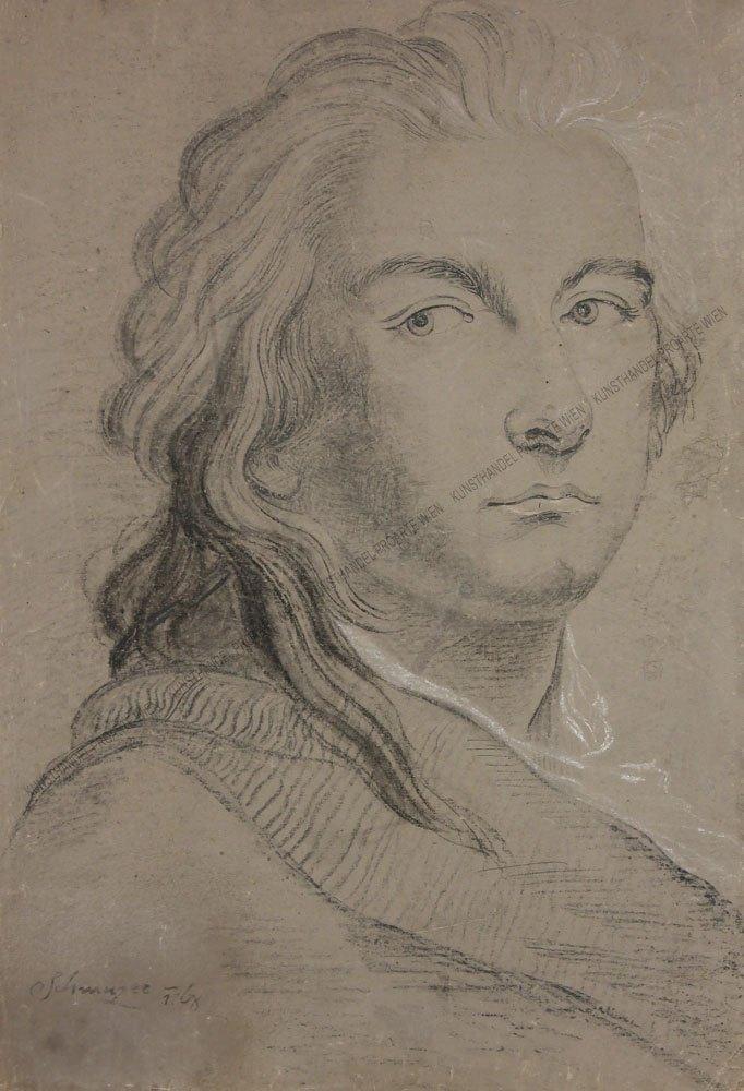 J.M.SCHMUZER-1733-1811-–-MÄNNERPORTRAIT-–-KohlePap.sign_.dat_.1768