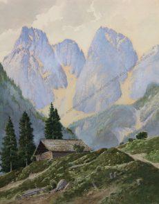 F. Moro - Südtirol