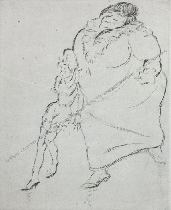 Laszlo Boris - Madame