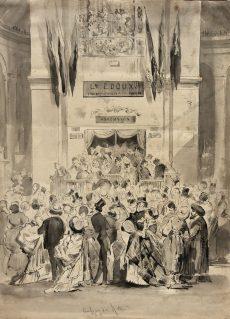 H. Schwemmiger - Weltausstellung