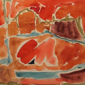 Maria Ritter - Abstrakte Darstellung