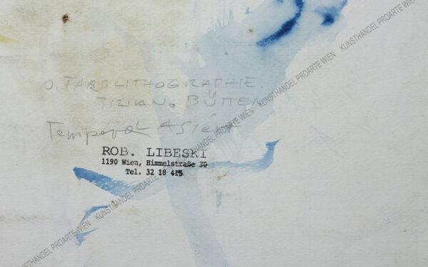 Robert Libeski - Lampenstillleben