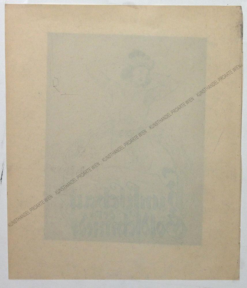 Franz Kuna - Kunstschau die Goldschmiede