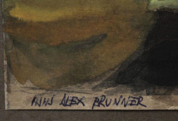 Hans Alexander Brunner - Marienverehrung