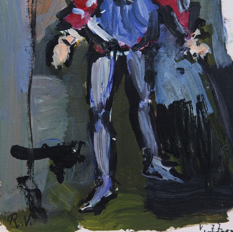 Rudolf Ullik - Don Carlos