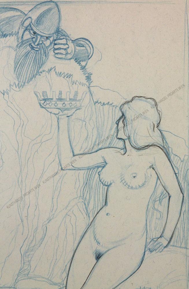 Franz Kuna - Die Prinzessin und der Ritter