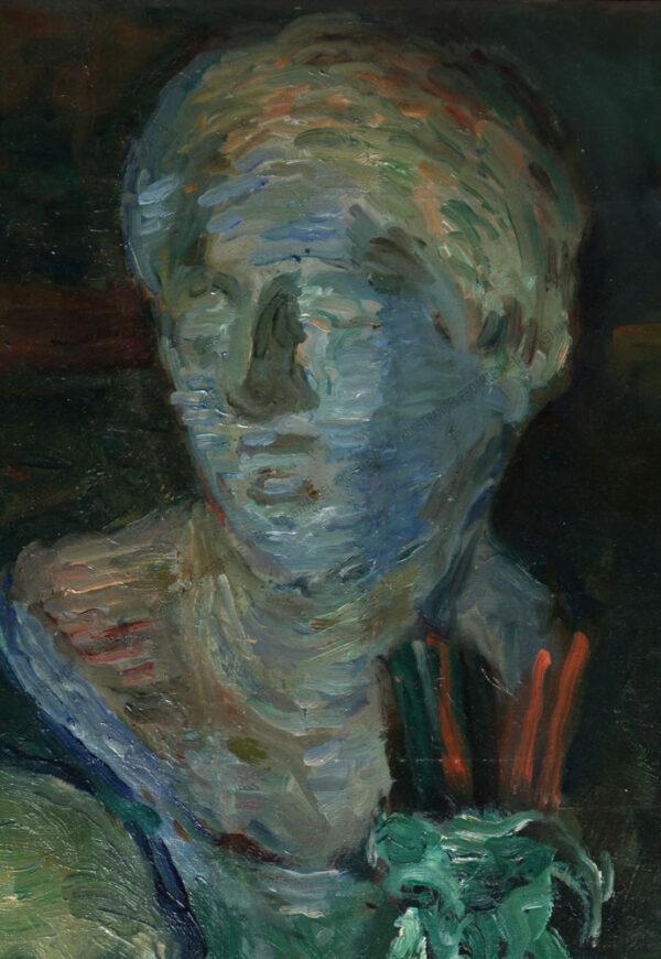 Tadeusz Cybulski - Stillleben